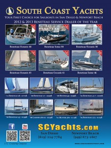 pg 172 South Coast Yachts.indd