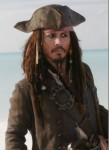 Jack Sparrow – Back in jail, this time in the UK…