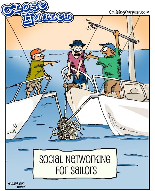 CloseHauled-SocialNetworking