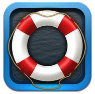 Man Overboard App for iPhone and iPad