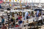 DATES ANNOUNCED FOR 43rd ANNUAL NEWPORT INTERNATIONAL BOAT SHOW