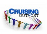 Cruising Outpost Social Media