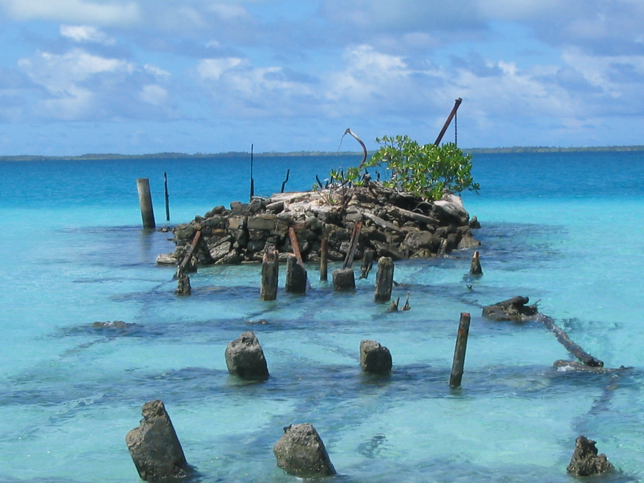 Lost Islands Diego Garcia British Indian Ocean Territory