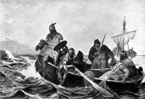 faor islands vikings