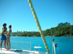 How Bora Bora Changed Me
