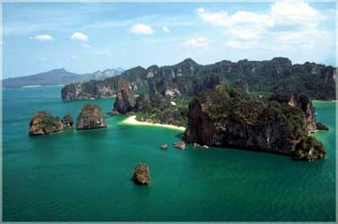 Hotels in Thailand - Bamboo Travel