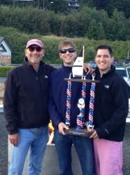 Islander Freeport 36 North American Championships