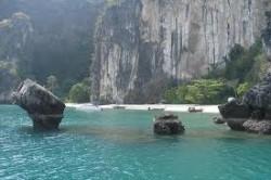 Lost Island: Koh Yao Noi, Thailand