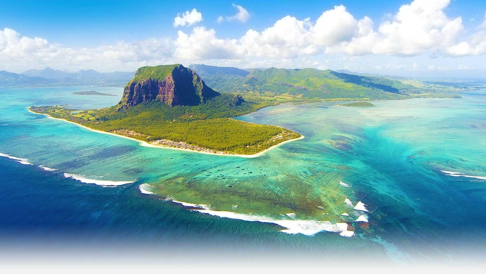 mauritius - photo #32