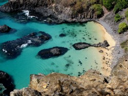 Lost Islands: Fernando de Noronha