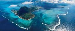 Lost Island: Mauritius