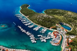Breathtaking Marinas Around The World