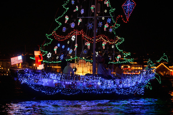 Boat Parade Lights to Light Up Your Day - Cruising Outpost Magazine