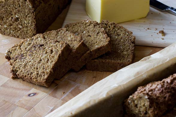Irish-Guinness-Bread