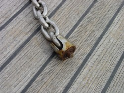 Anchoring – To Swivel or to Twist, That is The Question