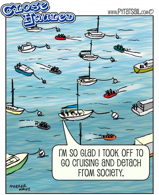 CloseHauled-Cruising