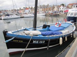 2014 Muster in Anstruther