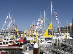 ►Strictly Sail Pacific Boat Show