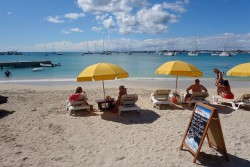 Party In The Caribbean – Cane Garden Bay and St. Maarten!