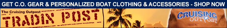 Shop the best boating gear on the planet!