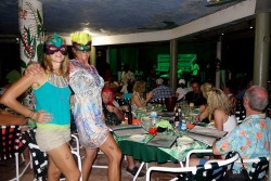 British Virgin Islands Cruisers' Party Pictures