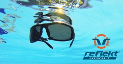Reflekt® Unsinkable Sunglasses For Boaters