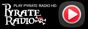 Listen Live To Pyrate Radio - Click Here